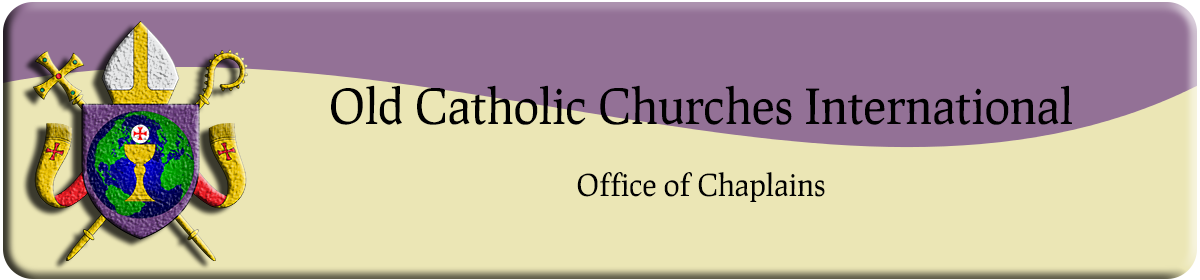 Office of Chaplains